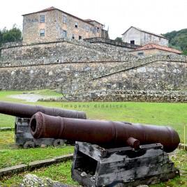 Fortaleza de São José da Ponta Grossa (SC)