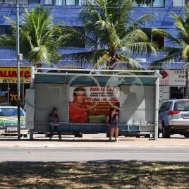 Ponto de Ônibus – Palmas, TO