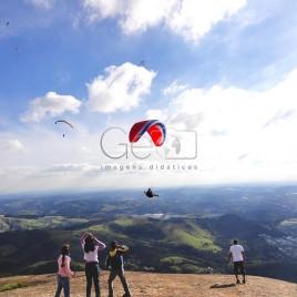 Parapente – Pedra Grande de Atibaia (SP)