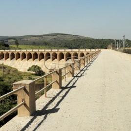 Represa de Ituparanga