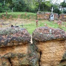 Cemitério Quilombola