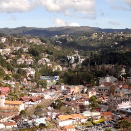 Campos do Jordão (SP)