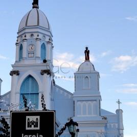 Igreja – São Bento do Sapucaí (SP)