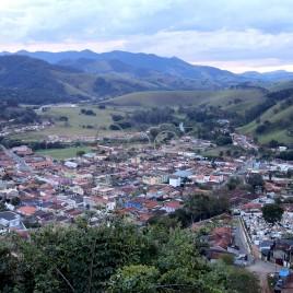 Vista de São Bento do Sapucaí (SP)