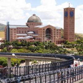 Basílica de N. S. Aparecida