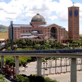 Basílica de Nossa Senhora Aparecida