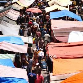 Feira Livre – São Paulo, SP
