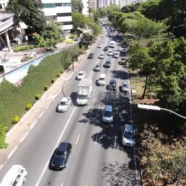 Avenida 23 de Maio