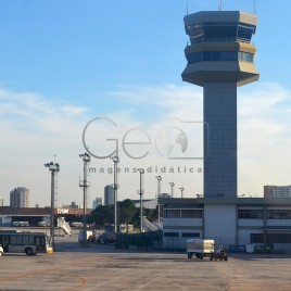 Torre de Controle – Congonhas
