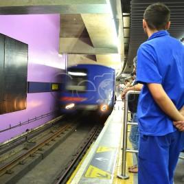 Metrô – São Paulo (SP)