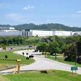 Rodovia Anhaguera – Galpões Industriais
