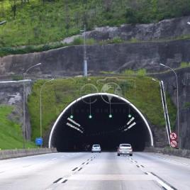Rodoanel – Túnel