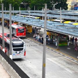 Terminal Parque Dom Pedro