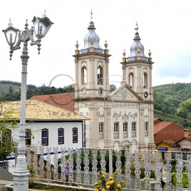 Igreja Matriz Senhora Sant'Ana