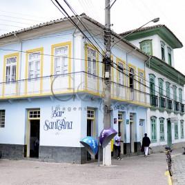 Casas de Comércio – Areias (SP)