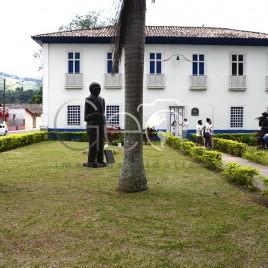 Casa da Cultura – Areias (SP)