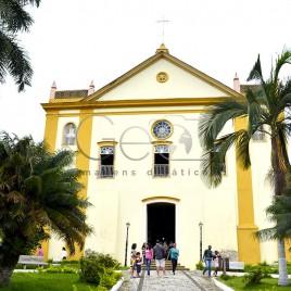 Igreja Matriz – Bananal (SP)
