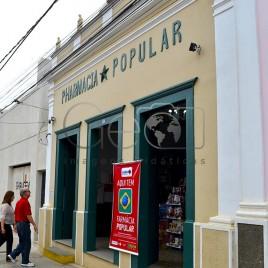 Pharmacia Popular – Bananal (SP)