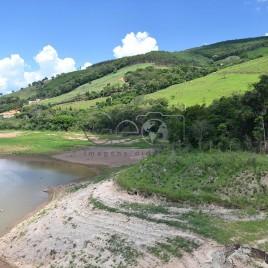 Represa Atibainha – Sistema Cantareira