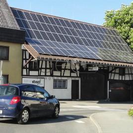 Energia Solar – Alemanha