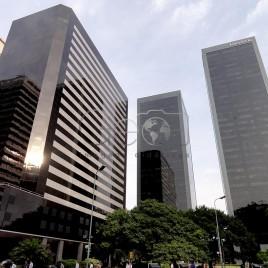 Centro Financeiro – Buenos Aires
