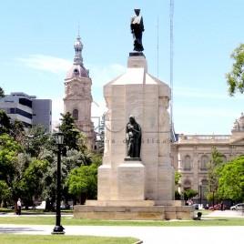 Plaza Rivadavia – Buenos Aires