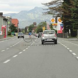 Ruas de Bregenz