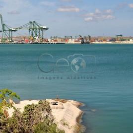 Terminal de Cargas – Porto de Mariel (Cuba)