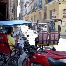 Bici-táxi