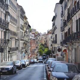 Rua de Madrid