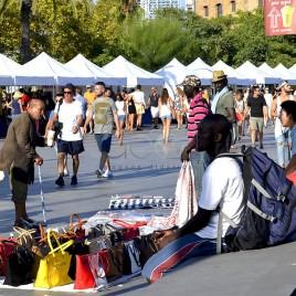 Imigrantes – Barcelona (Espanha)