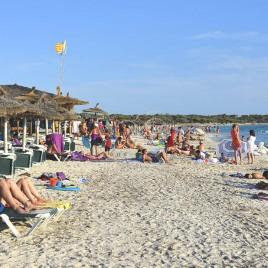 Praia de Es Trenc – Espanha