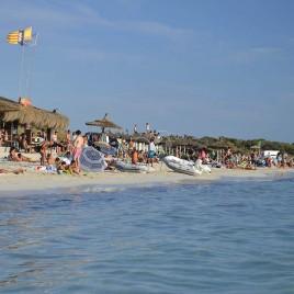 Praia de Es Trenc
