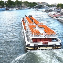 Navegação do Rio Sena