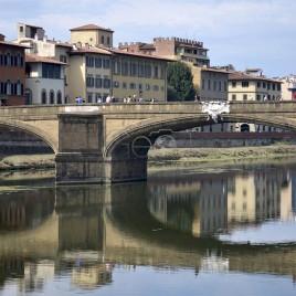 Ponte em Florença