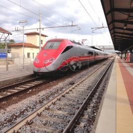 Trem – Florença (Itália)
