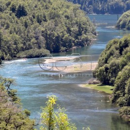 Parque Nacional Los Alerces – Rio Frey