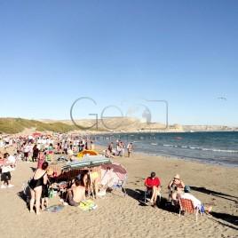Praia – Península Valdés