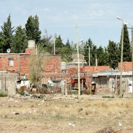 Moradia Popular, Argentina
