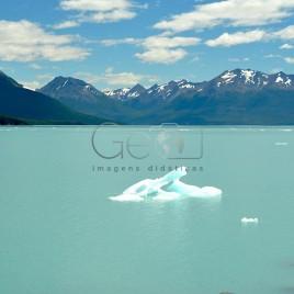 Degelo da Geleira Perito Moreno – Argentina