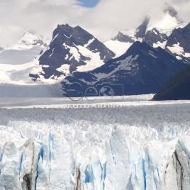 Geleira Perito Moreno – Argentina