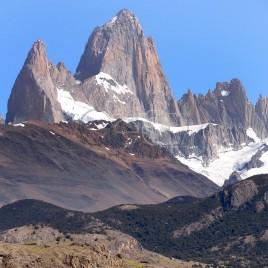 Monte Fitz Roy – Argentina