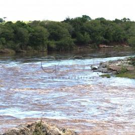 Rio Mara – Quênia