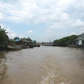 Rio Mekong – Vietnã