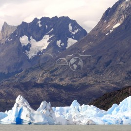 Geleira Grey – Torres del Paine (Chile)