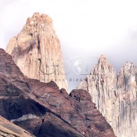 Granito – Torres del Paine