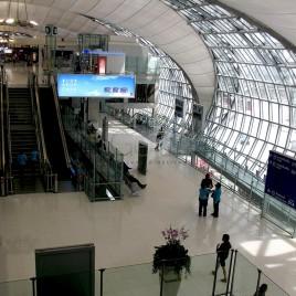 Aeroporto de Bancoque (Bangkok)