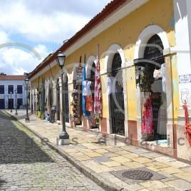 Centro Histórico – São Luís (MA)
