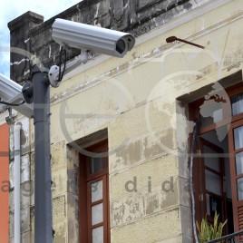 Câmeras de Vigilância, São Luís (MA)