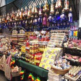 Produtos típicos no Mercado Central (MA)